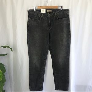 NWT Levi's made & crafted boyfriends jeans